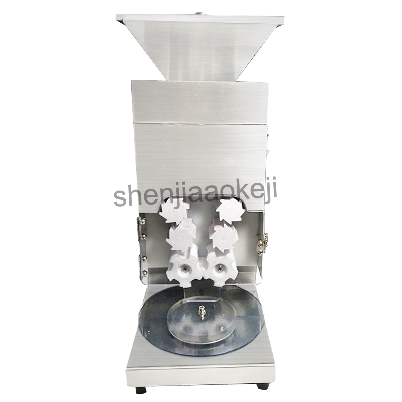 Commercial Sushi Machine sushi rolling machine Stainless Steel automatic sushi rice roll machine 110v/220v 1pc sun sushi