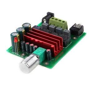 Image 3 - HIFI 2.0 TPA3116 D2 50W+50W Audio Power Amplifier Digital Completed Board