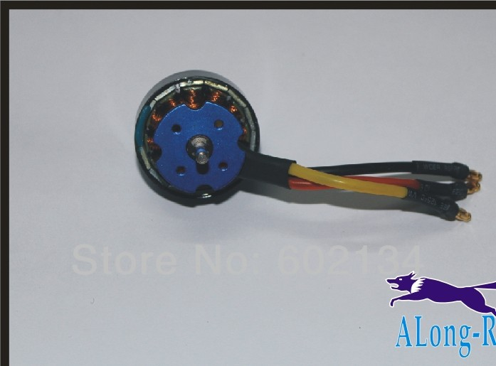free shipping airplane RC model 4023 kv850 kv1050 Outrunner Brushless Motor for 742-3 759 756-1 rc plane lanyu 2m glider free shipping 1 2m 100