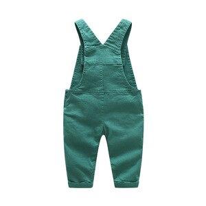 Image 5 - יילוד תינוק ילד ילדה בגדי Romper ארוך שרוול אביב קריקטורה תינוק בגד גוף + ביב צפצף תלבושת ילדי סט חמוד תינוק rompers
