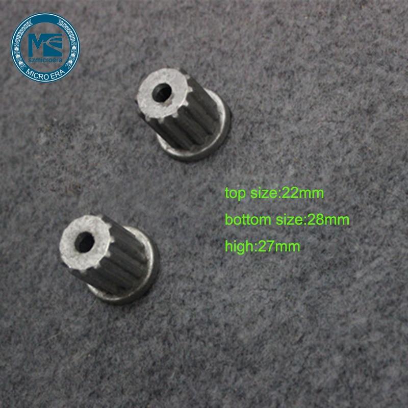 original new Top Load Wheel Pulsator Core inside 11 teeth outside 12 teeth for lg washing