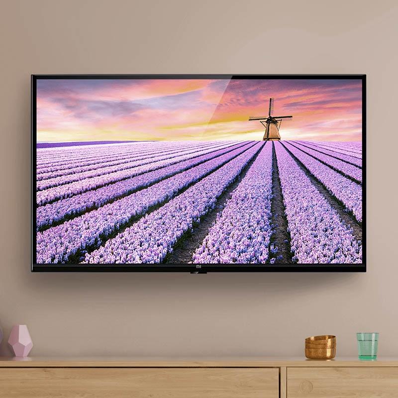 TV Display Smart-Tv 43-Inches Full-Hd English Best-Monitor Menu Quad-Core Bt-4.2 Ultra-Thin