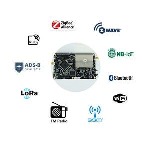 Image 2 - HackRF אחד 1MHz כדי 6GHz רדיו מוגדר תוכנה פלטפורמת פיתוח לוח RTL SDR הדגמת לוח Dongle מקלט חם רדיו C5 002