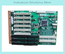 Industrial PCA-6108P6-0B4E IPC-6608 Floor Picmg1.0 8 Slot Computer Case 100% tested perfect quality