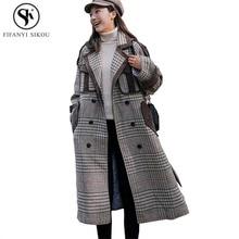 359bb3923030 Women Classic Coats Winter Promotion-Shop for Promotional Women Classic  Coats Winter on Aliexpress.com