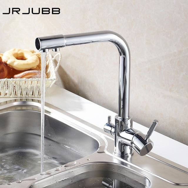 Aliexpress.com : Buy Three way water filter tap Three Way Sink ...