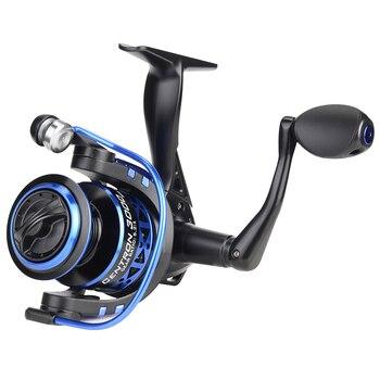 Reel for Bass Winter Fishing 100% Original - Fishing A-Z