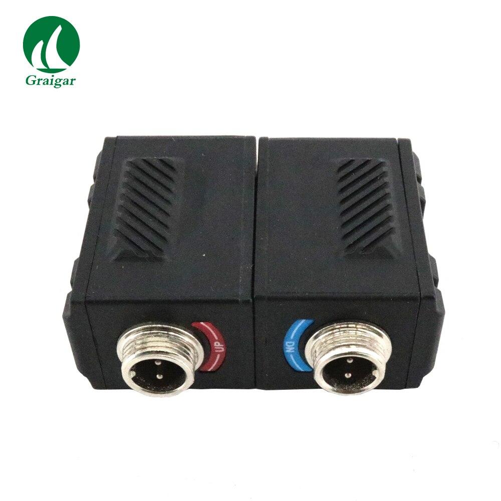 TS-2-HT Transducer For Handheld TUF-2000 Liquid Ultrasonic Flow Meters Digital FlowmeterTS-2-HT Transducer For Handheld TUF-2000 Liquid Ultrasonic Flow Meters Digital Flowmeter