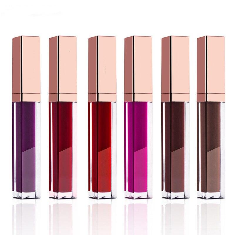 Unique Full Lip Ultra Matte Lipstick 14
