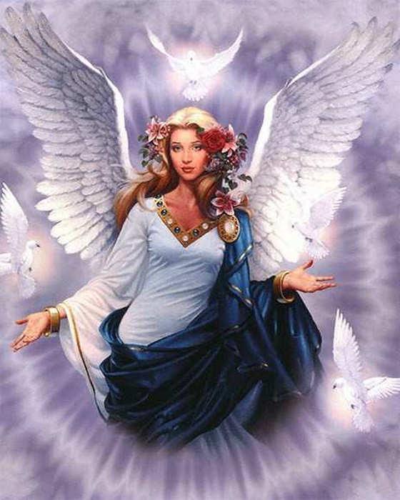 Открытка ко дню ангела екатерины