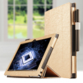 "Leather Case For Lenovo YOGA BOOK Case Cover Luxury 10.1"" Flip For Lenovo YOGA BOOK Cover Shell Tablet PC Skin"
