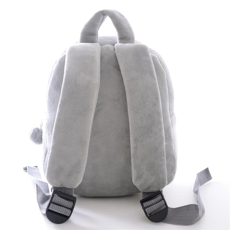 Plush-Cartoon-Bags-Kids-Backpack-Children-School-Bags-Animal-Cute-Bags-for-1-3-Years-Old-Kindergarten-Kids-Girl-2