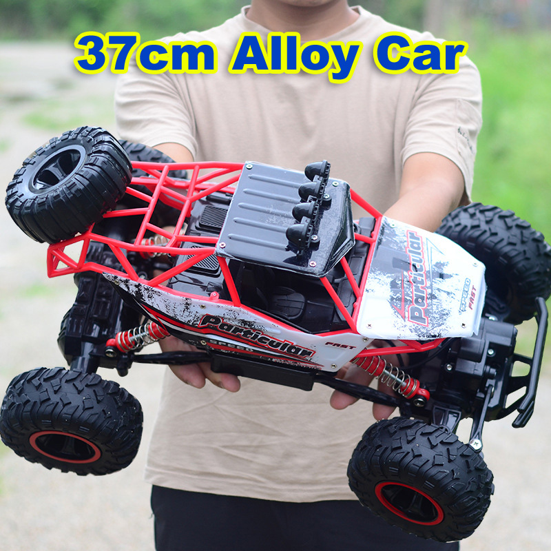 1:12 4WD RC Cars Radio Control LED Light RC Cars Toys for Children 2017 High speed Cars Alloy RC Cars Toys for Children Gifts TL ручки и карандаши cars cars 12 цветов