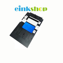 цена на PVC Card Tray for Epson T50 L800 R290 R390 R270 R280 T60 P50 A50 R260 RX580 RX590 L810 printer