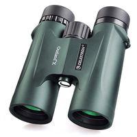 Celestron binoculars telescope Outland X 8*42 Waterproof portable viewing The multilayer film green optical coating binoculars