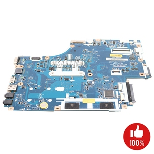 Image 2 - NOKOTION האם מחשב נייד עבור Acer aspire 5551 5551G E640 DDR3 משלוח מעבד NEW75 LA 5912P MBNA102001 MB. NA102.001 Mainboard