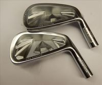 GP PLATINUM ONE MINITE Forged Carbon Steel With CNC Cavity Golf Iron Heads