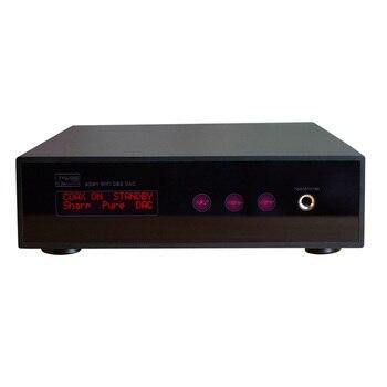 Authentic Yulong ADA1 32Bit 384kHz Digital DSD WIFI Input Digital to Analog Headphone Amplifier AMP