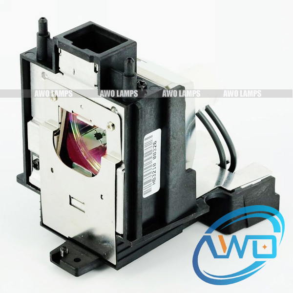 Free shipping ! AN-D400LP Compatible bare lamp with housing for SHARP PG-D3750W/D4010X/D40W3D/D45X3D;XG-D537WA/D540XA free shipping an mb60lp replacement projector lamp with housing for sharp sharp pg m60x mb60x m60xa xg mb60x m60x