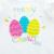 Novos Conjuntos de Roupas para o Dia de Páscoa Ovos Do Bebê Longo Romper Manga com Asa Minúsculo Desenho de Bordado Meninas Saias Definir como Presentes de Páscoa