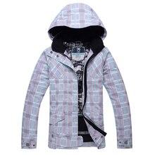 Free shipping most  chaquetas snowboarding women waterproof ski jacket warm winter women's snowboard jackets and coats