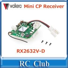 Original Walkera Mini CP RC เฮลิคอปเตอร์อะไหล่ (RX2632V D) HM   Mini CP Z 19