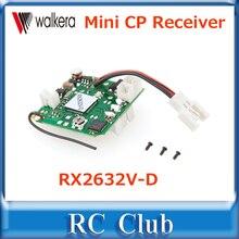 Récepteur Original de pièces de rechange pour hélicoptère Walkera Mini CP RC (RX2632V D) hm mini CP Z 19