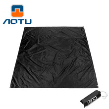 NEW 2019 Outdoor Camping Mat Hiking 2.1 m * 2 mat tent to cloth pad outdoor picnic cushion Oxford