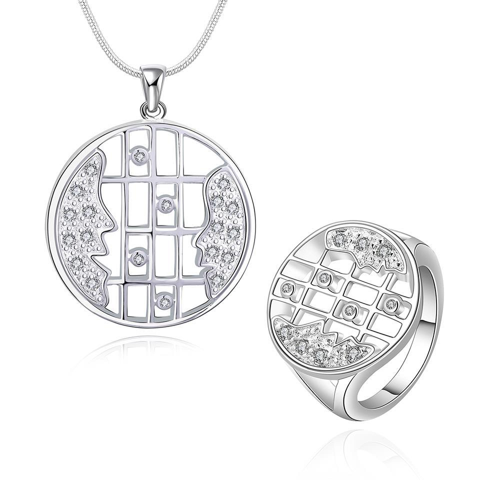 S769 2015 bulk sale cheap bridal party jewelry sets