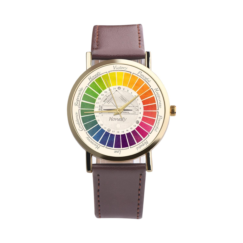 OKTIME Fashion Casual Cute Colourful Quartz Watch 2019