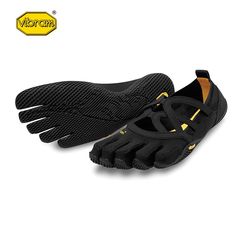 Vibram fivefingers Hot Sale Yoga Dance with Five Fingers Slip Resistant Breathable Light weight Shoe for Women Alitza Loop часы timex timex ti001dmgon60