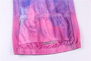 Image 5 - Женская велосипедная рубашка MIEYCO, быстросохнущая велосипедная рубашка с длинным рукавом, весна осень 2020