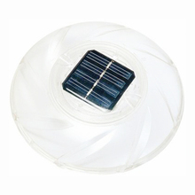 Egoes Swimming Pool Floating Solar Lamp 58111 Home Pool Light av solenergi