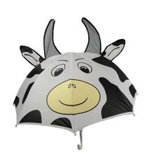 Kids Umbrella Sun Rain Mini Long Handle Umbrella