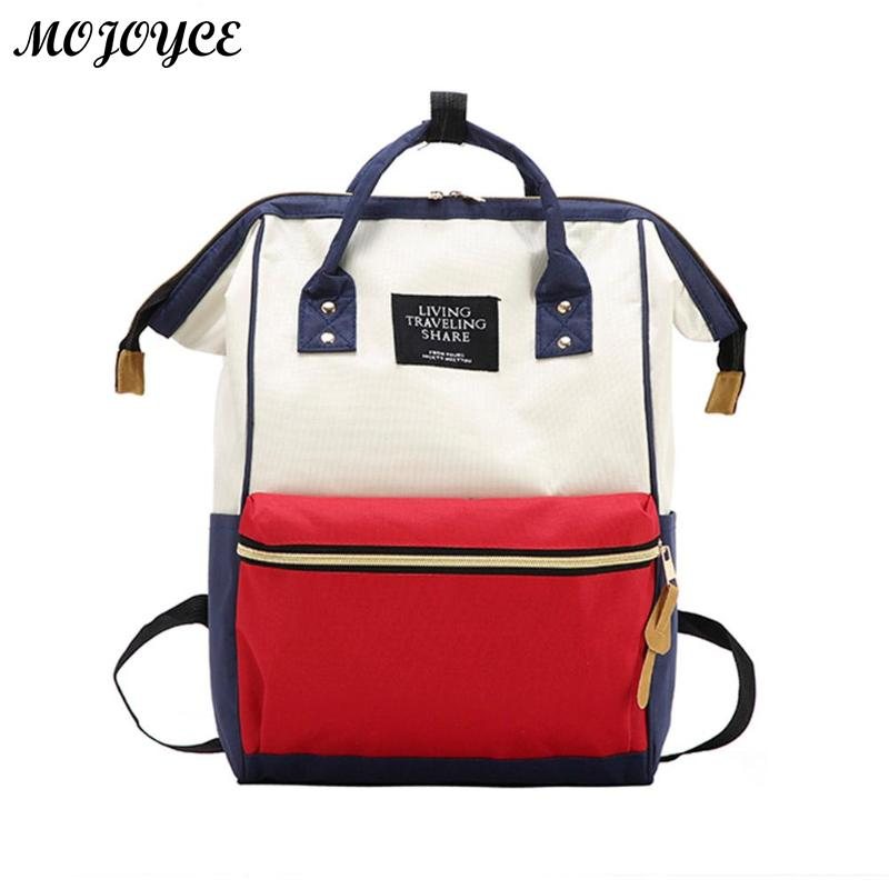Fashion Large Capacity Unisex Backpack Travel Backpacks Brand Designer Nursing Bag for Baby Mom Rucksack Women Carry Care BagsFashion Large Capacity Unisex Backpack Travel Backpacks Brand Designer Nursing Bag for Baby Mom Rucksack Women Carry Care Bags