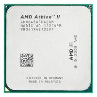 AMD Athlon II X4 645 CPU Processor Quad CORE (3.1Ghz/ L2 2M /95W / 2000GHz) Socket am3 am2+