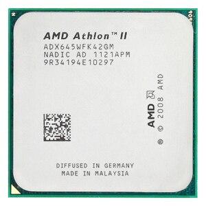 Amd athlon ii x4 645 processador central quad-core (3.1 ghz/l2 2 m/95 w/2000 ghz) soquete am3 am2 +