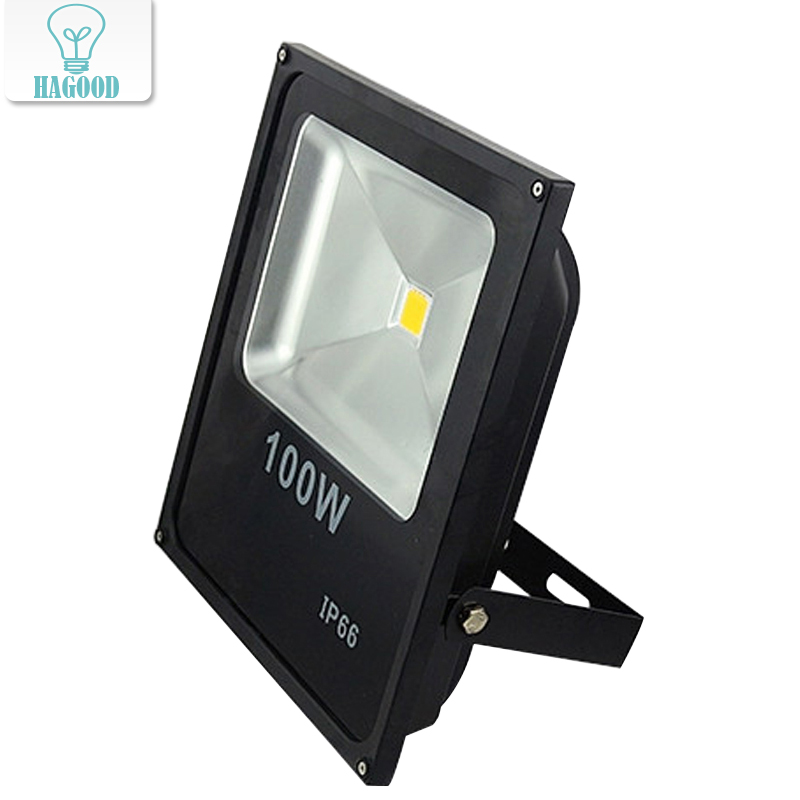 100W DC12V LED Flood Light LED spotlight 100W Warm/Cold White Outdoor spotlight Light LED Floodlight ultrathin led flood light 100w led floodlight ip65 waterproof ac85v 265v warm cold white led spotlight outdoor lighting