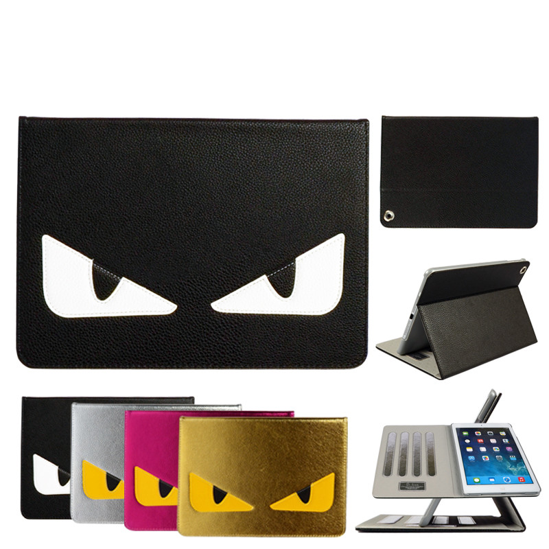 For ipad air 2 Smart Case Magnetic Ultra Slim Pu Leather Cover Flip Stand for ipad air 1 ( iPad 5 / 6 ) Auto Sleep/Wake up pu leather ebook case for kindle paperwhite paper white 1 2 3 2015 ultra slim hard shell flip cover crazy horse lines wake sleep