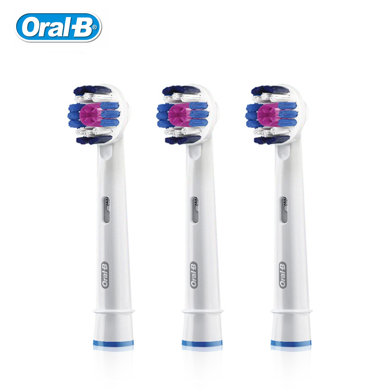BRUSHEEZ ELECTRIC TOOTHBRUSH REPLACEMENT BRUSH HEADS