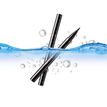 Pudaier New Black Liquid Eyeliner Long-lasting Waterproof Eye Liner Pencil Pen Nice Makeup Women Cosmetic Tools For Eyes