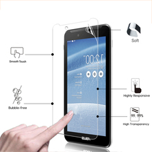 """Top quality Extremely HD LCD Anti-Scratches Display screen Protector Movie For ASUS MeMo Pad 7 ME70CX 7.zero"""" pill laptop Shiny movies"""