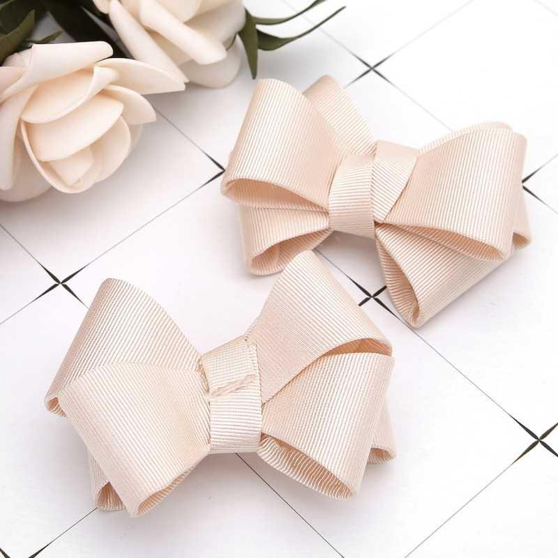2 adet DIY ilmek yamalar ayakkabı elbise aplike aksesuarları nakış klip ayakkabı süslemeleri