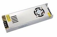 360 Вт 12 В в 30A Малый Объем Один выход импульсный источник питания светодио дный драйвер для светодиодные ленты дисплей AC200-240V Бесплатная дост...