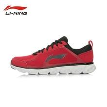 LI NING SPORT Running Shoes Men Breathable Wear non-slip Sports Shoes Free Shipping ARHK071