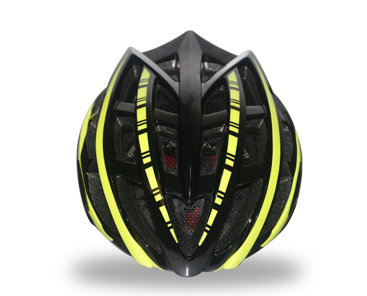 ZH50 GOXING Cycling helmet for Adults 4 colors Outdoor MTB helmet size 52 60cm 245g 32