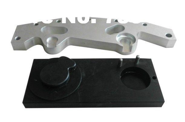 Moteur automatique Double Vanos arbre à cames verrouillage alignement synchronisation réparation Garage trousse à outils pour BMW M52TU 54 56 ST0074 - 2