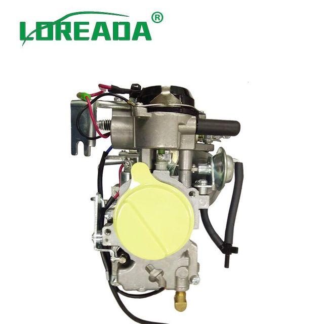 LOREADA NEW CARBURETOR ASSY 16010-50K00  1601050K00 FOR NISSAN H20  ENGINE JANPANESE CAR ACCESSORY WARRANTY 30000 Miles