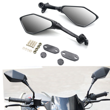 CNC motorcycle accessories rearview mirror For Yamaha MT125 R6S CANADA/EUROPE/USA VERSION