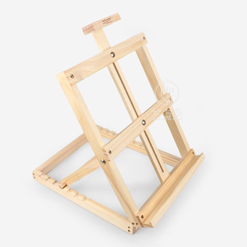 peinture en bois chevalet promotion achetez des peinture en bois chevalet promotionnels sur. Black Bedroom Furniture Sets. Home Design Ideas